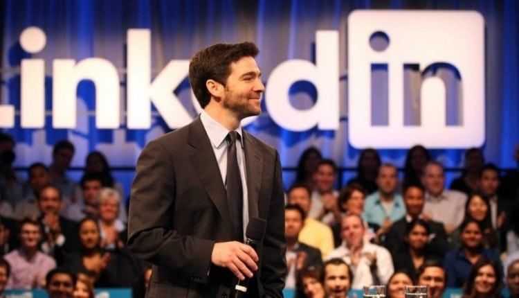 LinkedIn Subtly Released a New Networking Feature and It Just May Kill the Business Card – Inc.com | Innovation