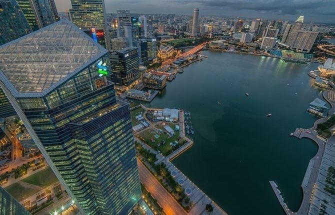 Singapore data hack steals data from 1.5 million people | Cyber Security