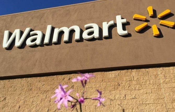 Walmart gains patent to eavesdrop on shoppers and employees in stores | Cyber Security