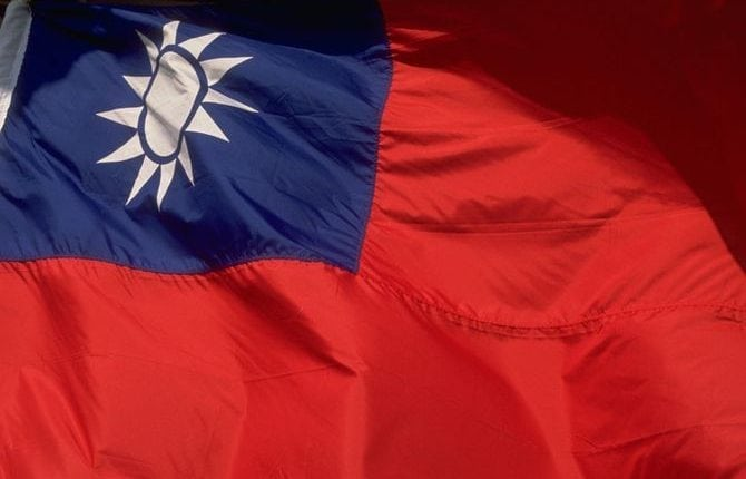 iPhone crash? Might have been China's dislike for Taiwan's flag | Tech Security