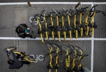Ofo shuts down many international markets to focus on profitability | Startup