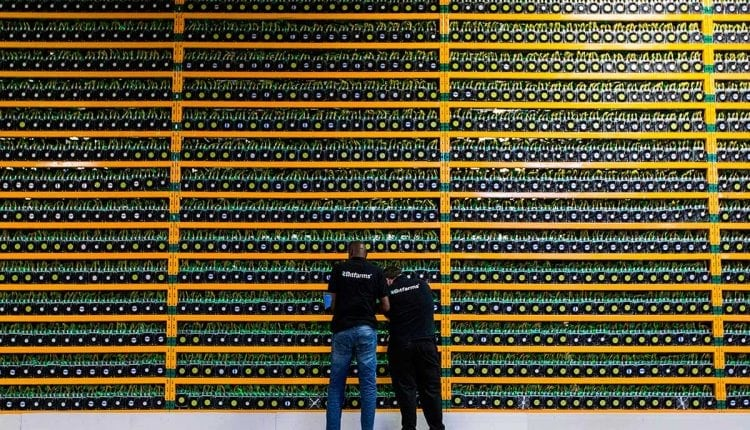 How to think about… The blockchain | Artificial Intelligence