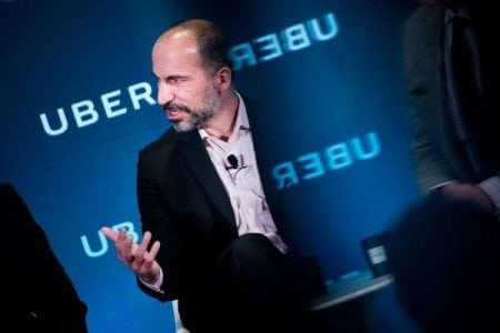 Uber relaunches a licensed service in Finland after taxi law deregulation | Industry News