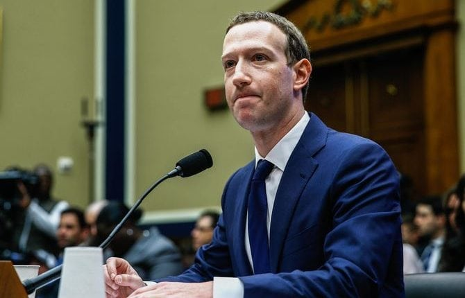 Facebook acknowledges it shared user data with dozens of companies | Apps & Software