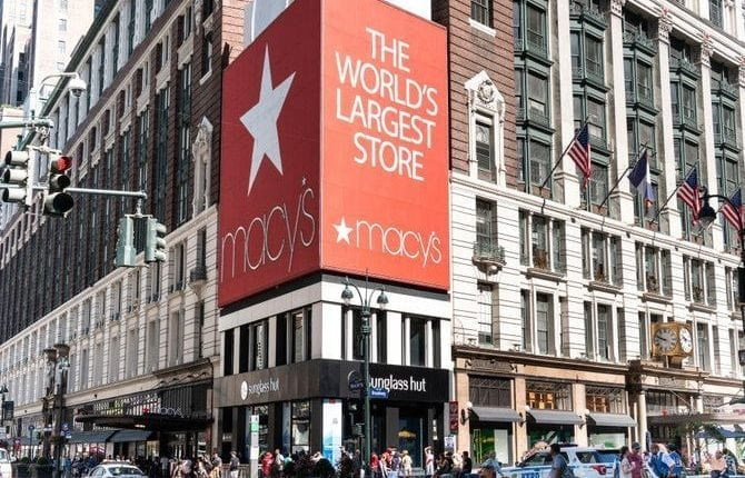 Macy's breach exposed customer data, credit card numbers | Cyber Security