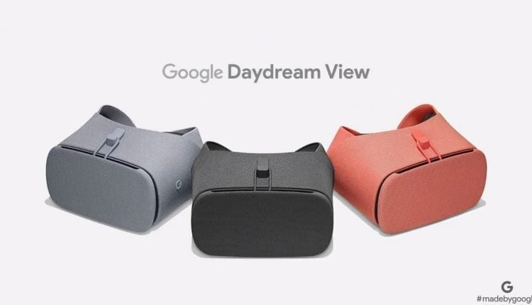 Google Daydream SDK now supports multiple controllers for some devices | Gaming