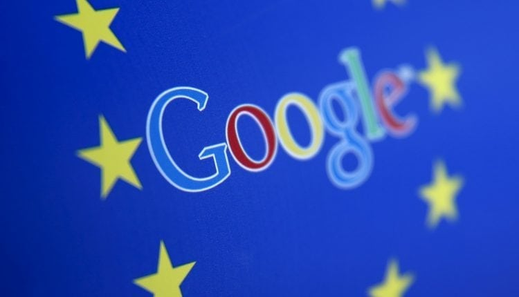 Google hit with record $5 billion EU fine in Android antitrust case | Tech Biz