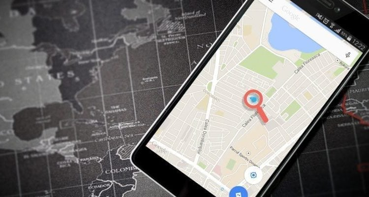 How to Find the Shortest Distance Between Two Points on Google Maps   Tips & Tricks