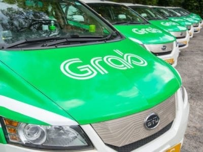 After Uber buyout, Grab aims to go beyond rides to become Southeast Asia's one-stop app | Apps & Software