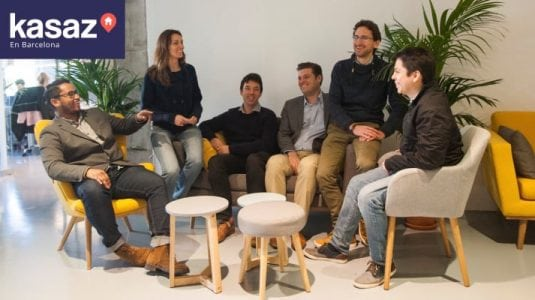 Kasaz wants to make it less painful to buy or sell a home in Spain | Startup News