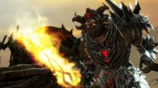 Guild Wars 2 Writers Fired After Confrontation with YouTuber | Gaming