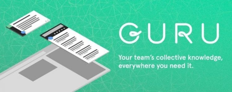 Guru announces new AI and Sync features for knowledge sharing platform | Startup