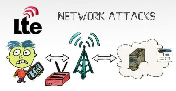 Researchers Uncover New Attacks Against LTE Network Protocol | Tech Security