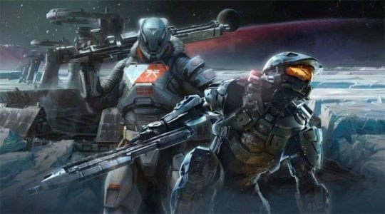 Halo Developer Makes Destiny Reference in Latest Patch Notes | Gaming