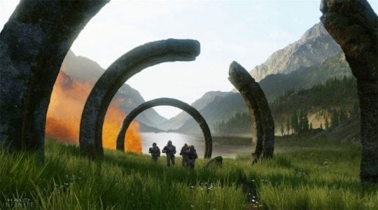 Will Halo: Infinite Have Battle Royale? | Gaming