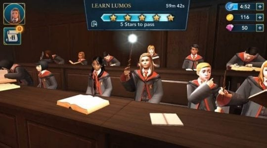 Harry Potter: Hogwarts Mystery – All the Ways to Get Free Energy | Gaming