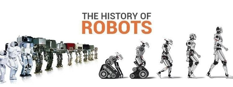 The evolution of robots: From single-task machines to backflipping robots | Robotics