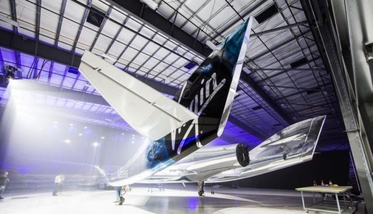 Virgin Galactic plans to open a commercial spaceport in Italy | Innovation Tech