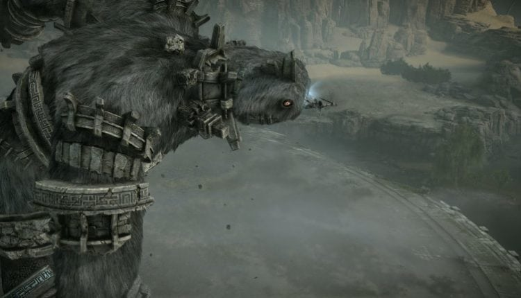 Shadow Of The Colossus Player Rips Through 16 Giants In 36 Minutes | Gaming News