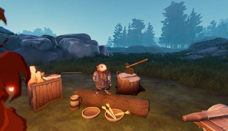 Crowfall studio ArtCraft will license its MMO-making tool Artisan Engine | Gaming