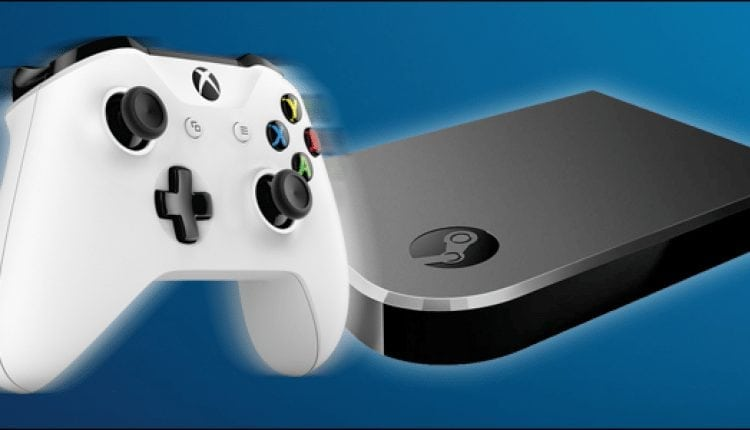 How To Enable Vibration With The Xbox One Controller On Steam Link | Tips & Tricks