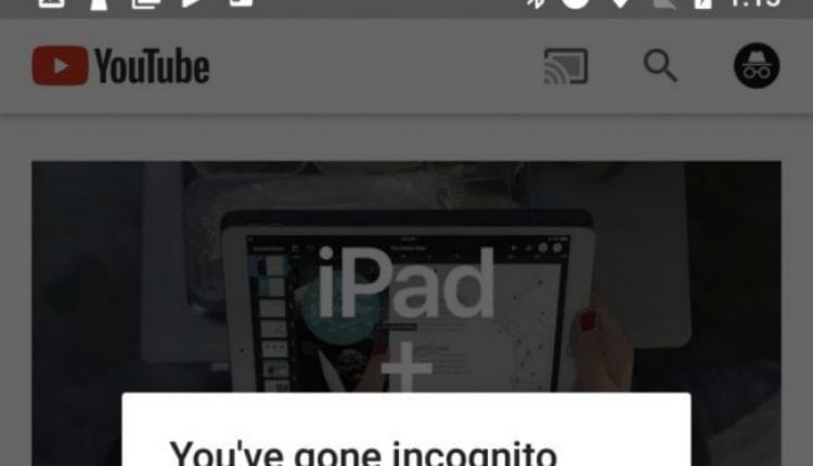 How to Use YouTube's New Incognito Mode to Hide Your Watch History | Tips & Tricks