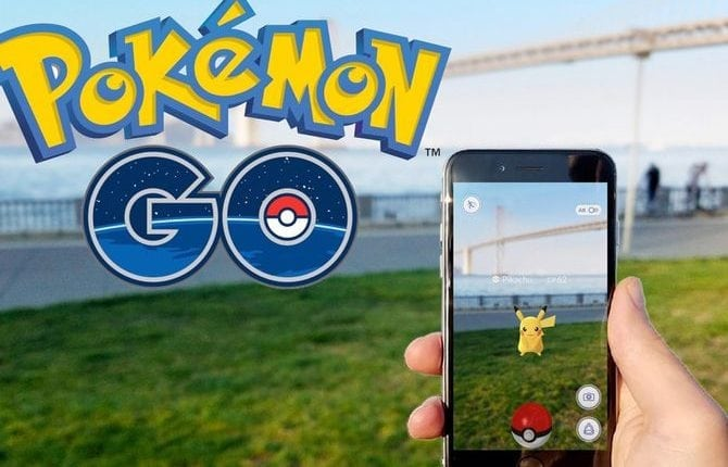 Pokemon Go creator will sell its AR tech to spawn games like Harry Potter | Apps & Software
