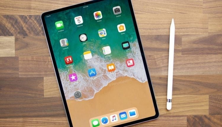 Apple registers 10 unannounced MacBook and iPad devices overseas | Computing