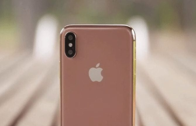 The iPhone X Plus may not be as big as expected, and the 2018 iPhone could be orange | Apps & Software