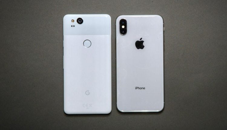 Pixel 2 vs. iPhone: Why Google's phone is the better upgrade | Apps & Software