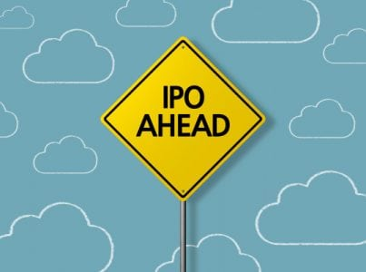 The state of the IPO market | Industry News