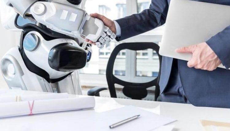 Here's why AI-powered robot managers might work at your office | Innovation Tech