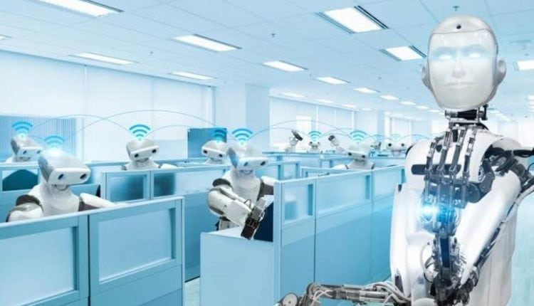 Robots will steal your white collar office job, too: 3 case studies | Artificial Intelligence