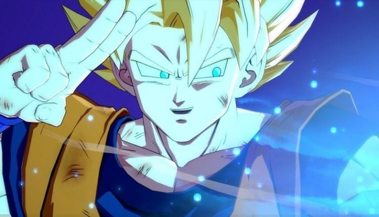How Many Gokus Are In Dragon Ball FighterZ, Exactly? | Gaming