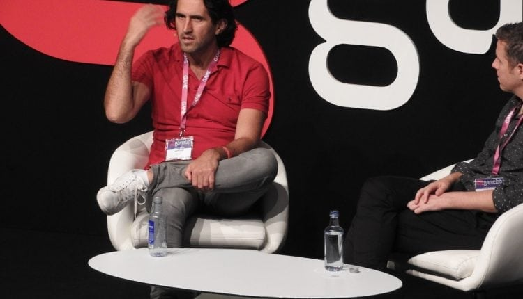 Josef Fares interview: 'I like to f*** with the player's mind'   Tech Industry