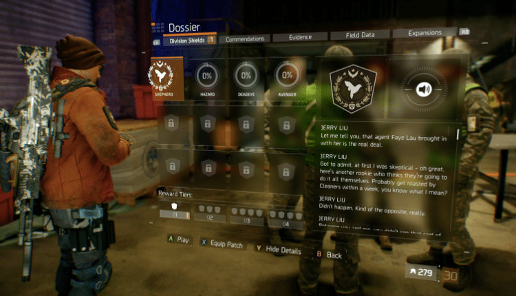 Ubisoft's Clever Division 2 Promotion Has Me Playing More Of The First Division | Gaming