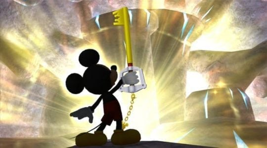 New Kingdom Hearts 3 Trailer Celebrates Mickey Mouse | Gaming