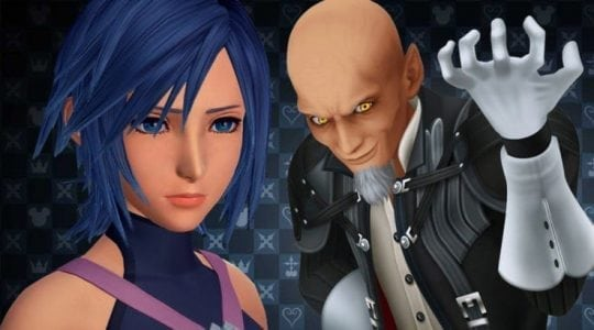 Everything We Know About the Kingdom Hearts 3 Story So Far | Gaming