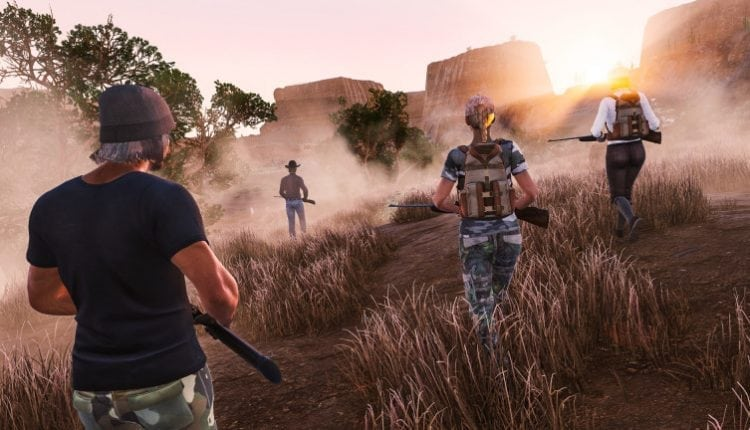 The Unexpected Difficulty Of Choosing Who To Play As In Hunting Simulator   Gaming