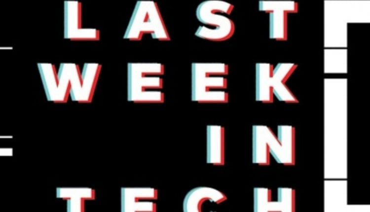 Last week in tech: Google's AI gets chatty and Nerf has new laser tag blasters | Future Tech