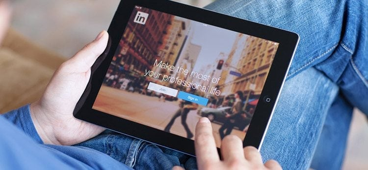 Want a More Effective LinkedIn Profile? Update These 5 Things Now | Tech Blog