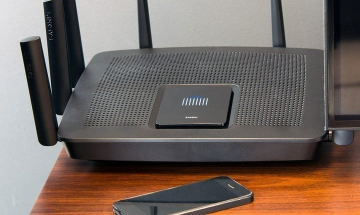 How to find the IP address of your router   Computing