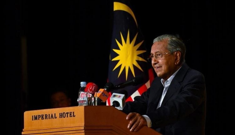 As Malaysia's prime minister Dr Mahathir turns 93, the Internet wishes him a happy birthday | Digital Asia
