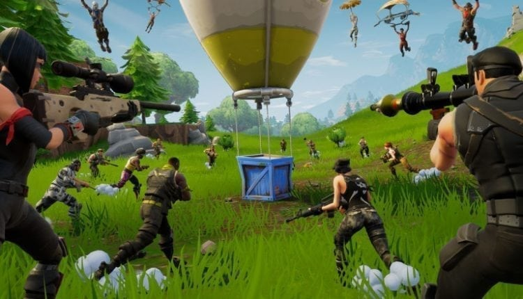 Epic Admits Disastrous Fortnite Tournament 'Did Not Go As Planned' | Gaming