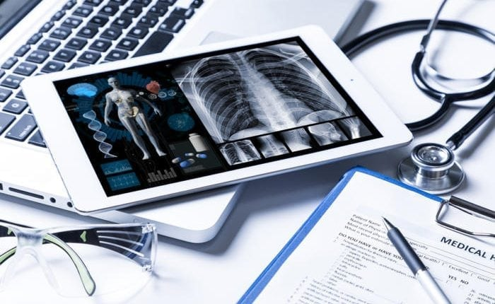 Taking the temperature of IoT for healthcare | Virtual Reality