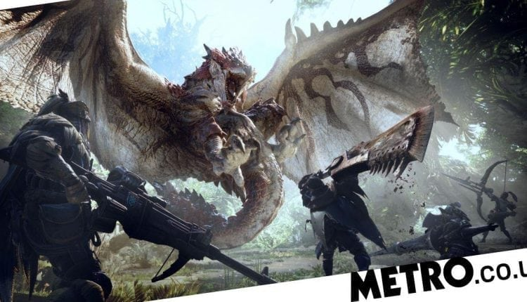 Monster Hunter: World PC release date and system requirements announced | Gaming