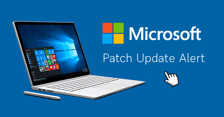 Microsoft Releases Patch Updates for 53 Vulnerabilities In Its Software | Tech Security