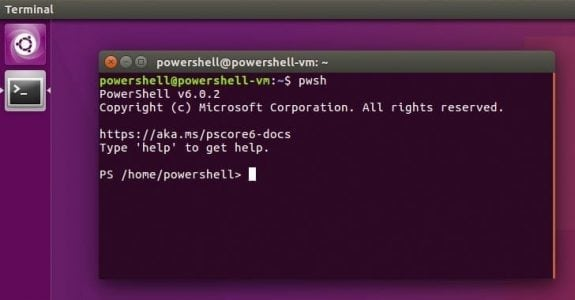 Microsoft Releases PowerShell Core for Linux as a Snap Package | Cyber Security