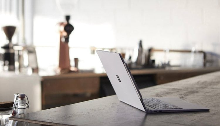 Microsoft is digging itself a hole by giving away free Surface Docks | Computing