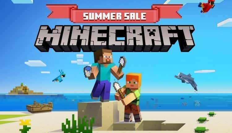 June 2018's top 10 Minecraft Marketplace creations: Enter the Summer Sale | Tech Biz